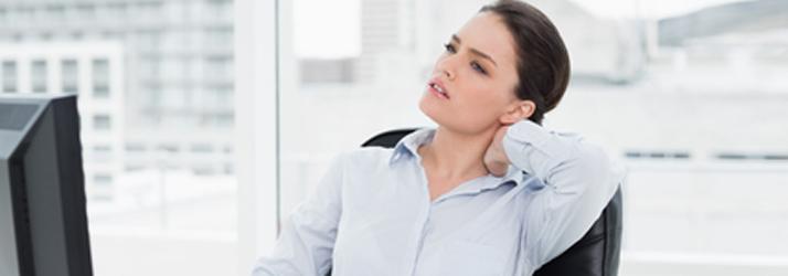 Chiropractic Rosmalen GN Incorrect Body Posture