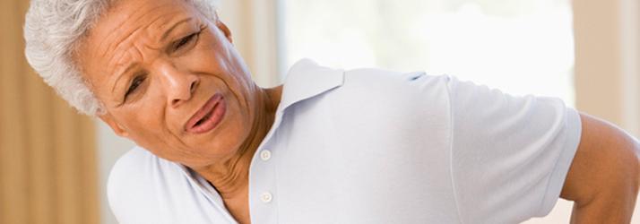 Chiropractic Rosmalen GN Tailbone Pain